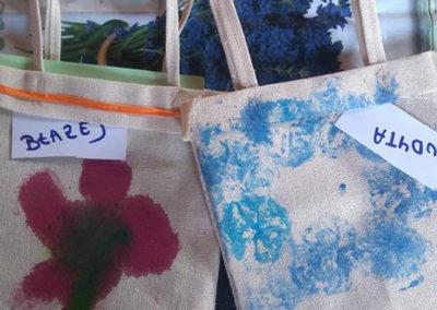 torby kwiatek