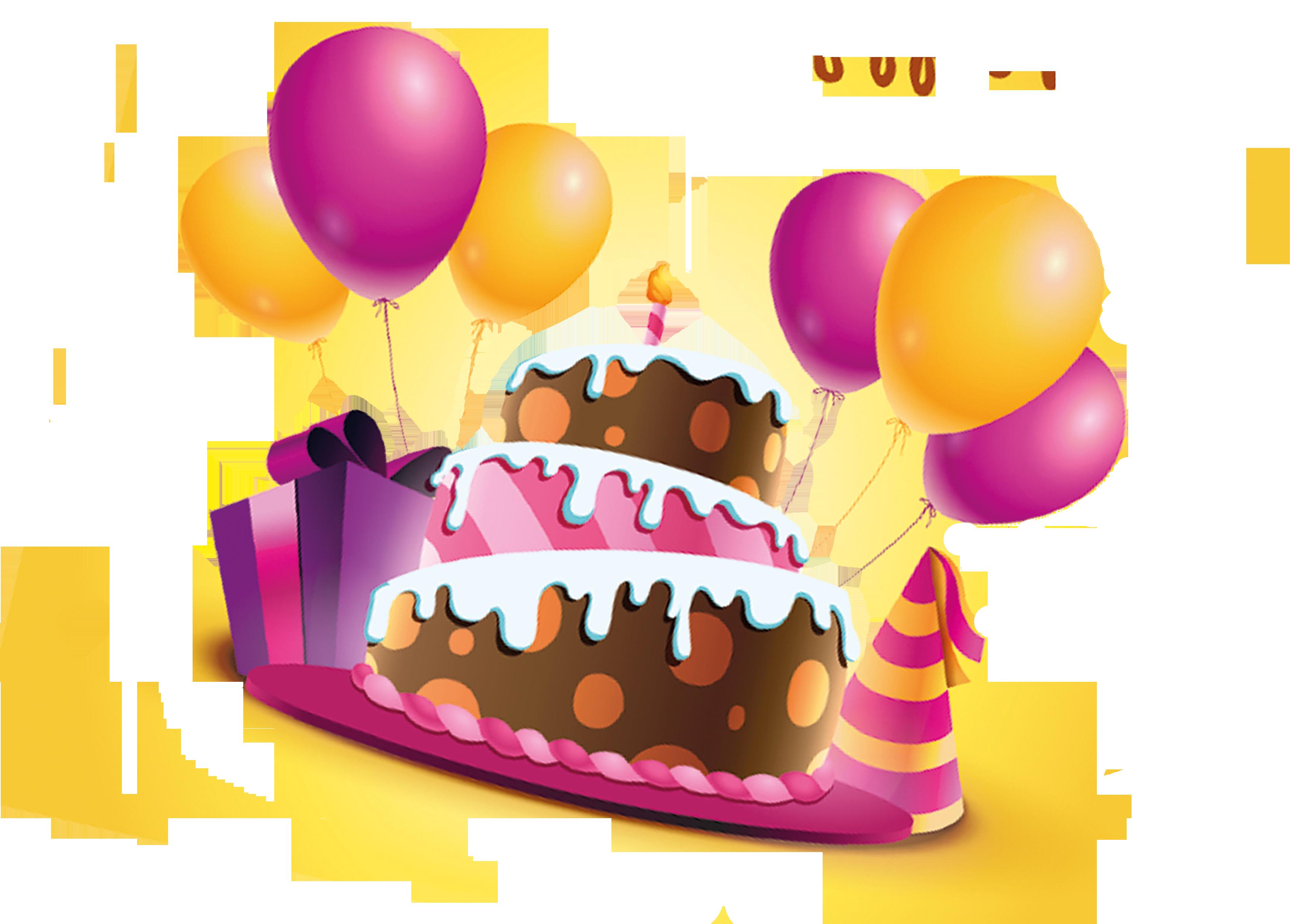 Urodzinki Animacje